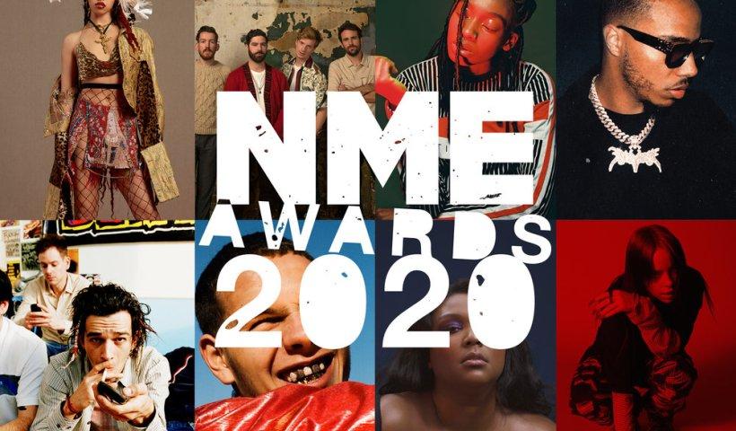 nme, platform magazine