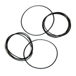MICROELETTRONICA – Courroie de transmission pour les équipements électroniques H 1,2 mm de diamètre de 25 à 130 mm