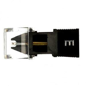 Thakker DN 155 E Diamant pour Dual/Ortofon ULM 55 E/TKS 55 E – Réplique Stylus