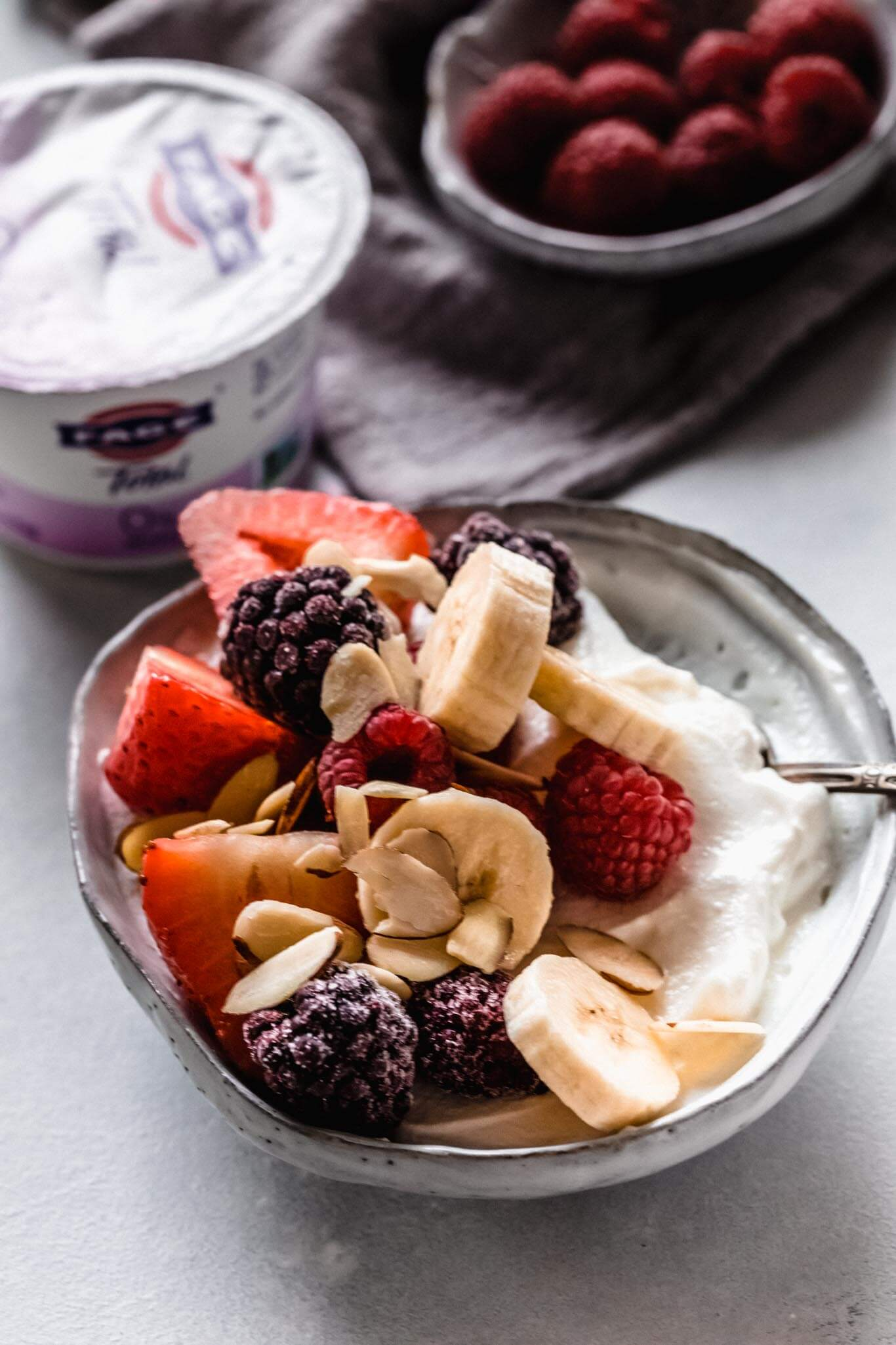 Fresh Berry Frozen Yogurt Locations