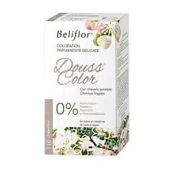 Coloration Dousscolor Blond Clair Ultime Beliflor