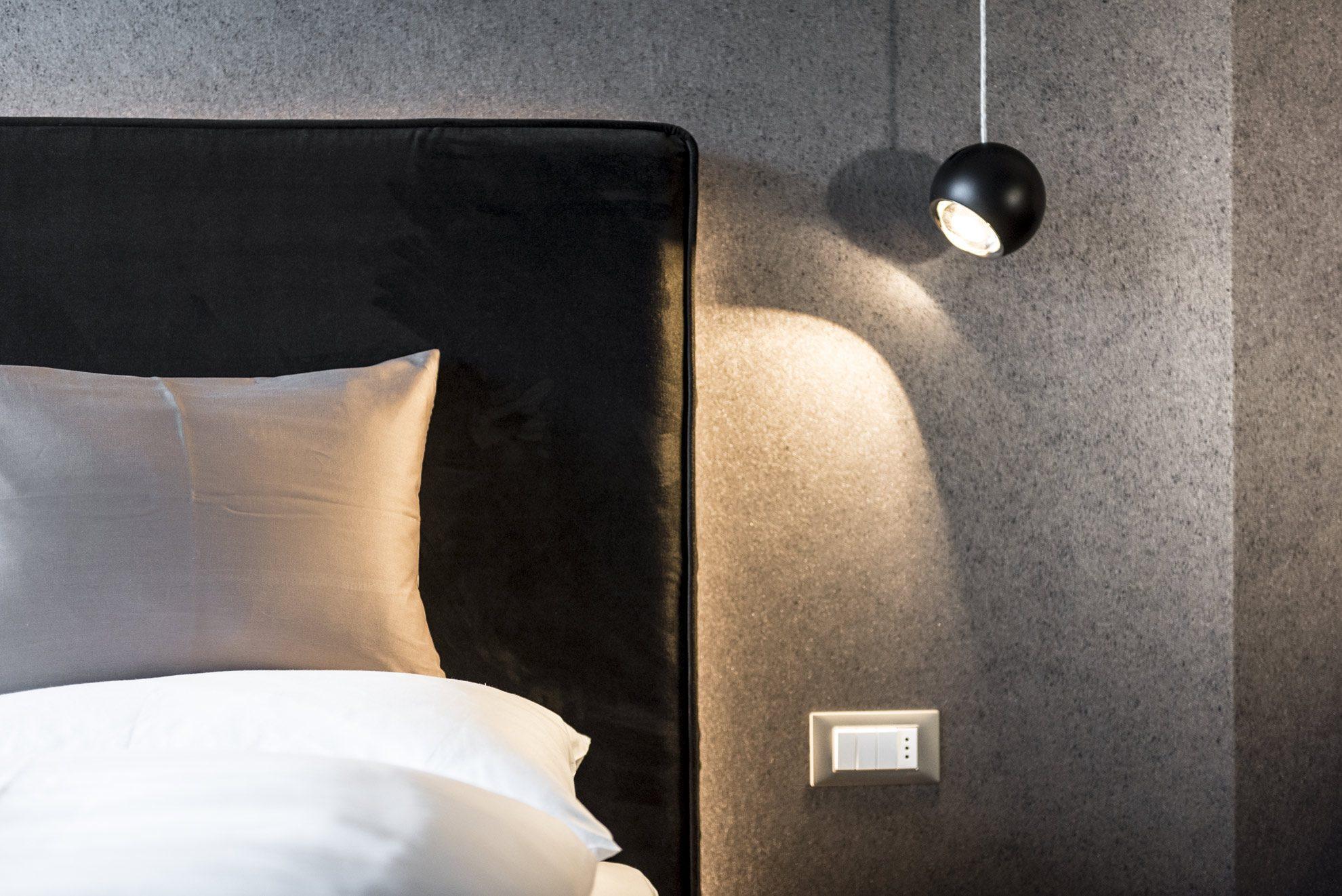 Spider lampada a sospensione LED di Studio Italia Design