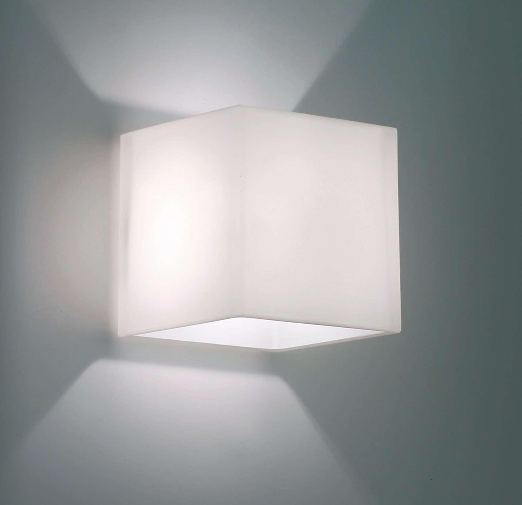 Wandlampe Indirekte Beleuchtung Style