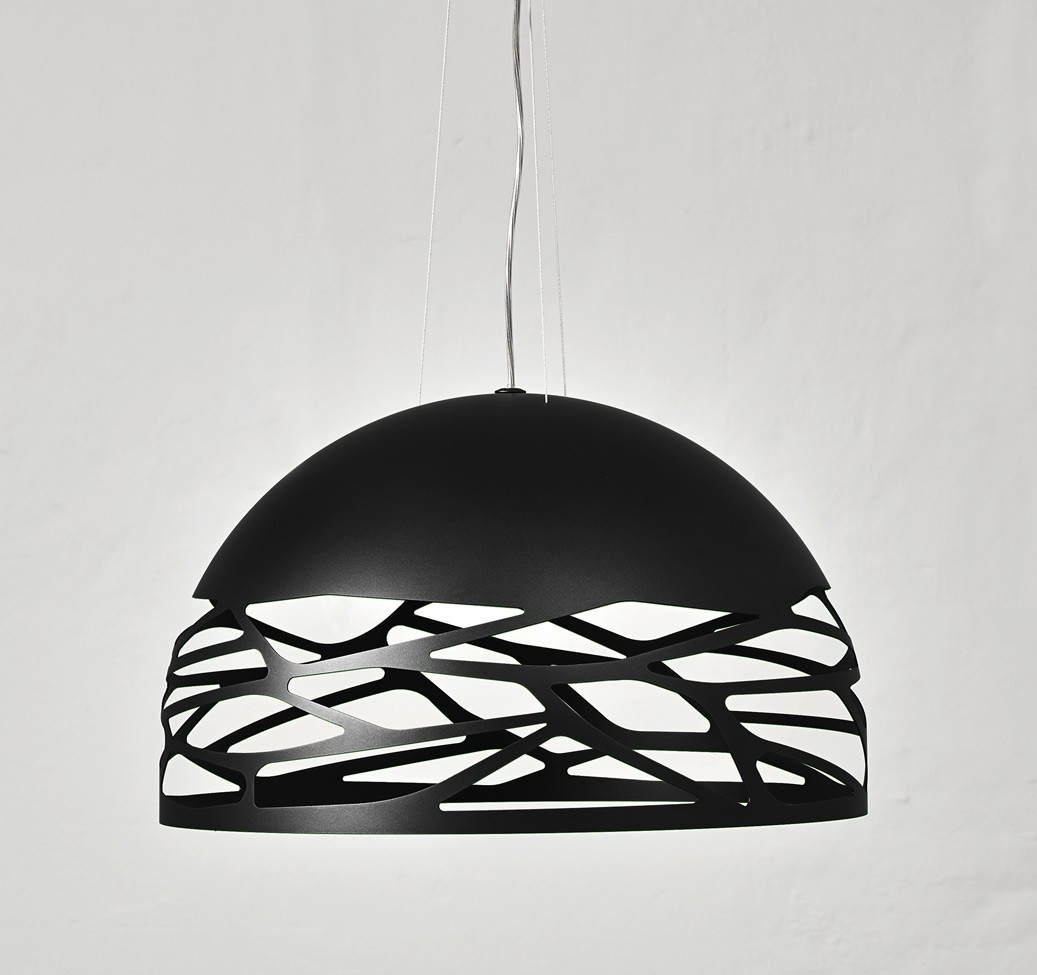 Terracotta Pendant Light