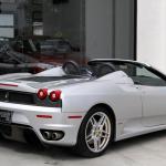 2006 Ferrari F430 Spider F1 Stock 5654a For Sale Near Redondo Beach Ca Ca Ferrari Dealer