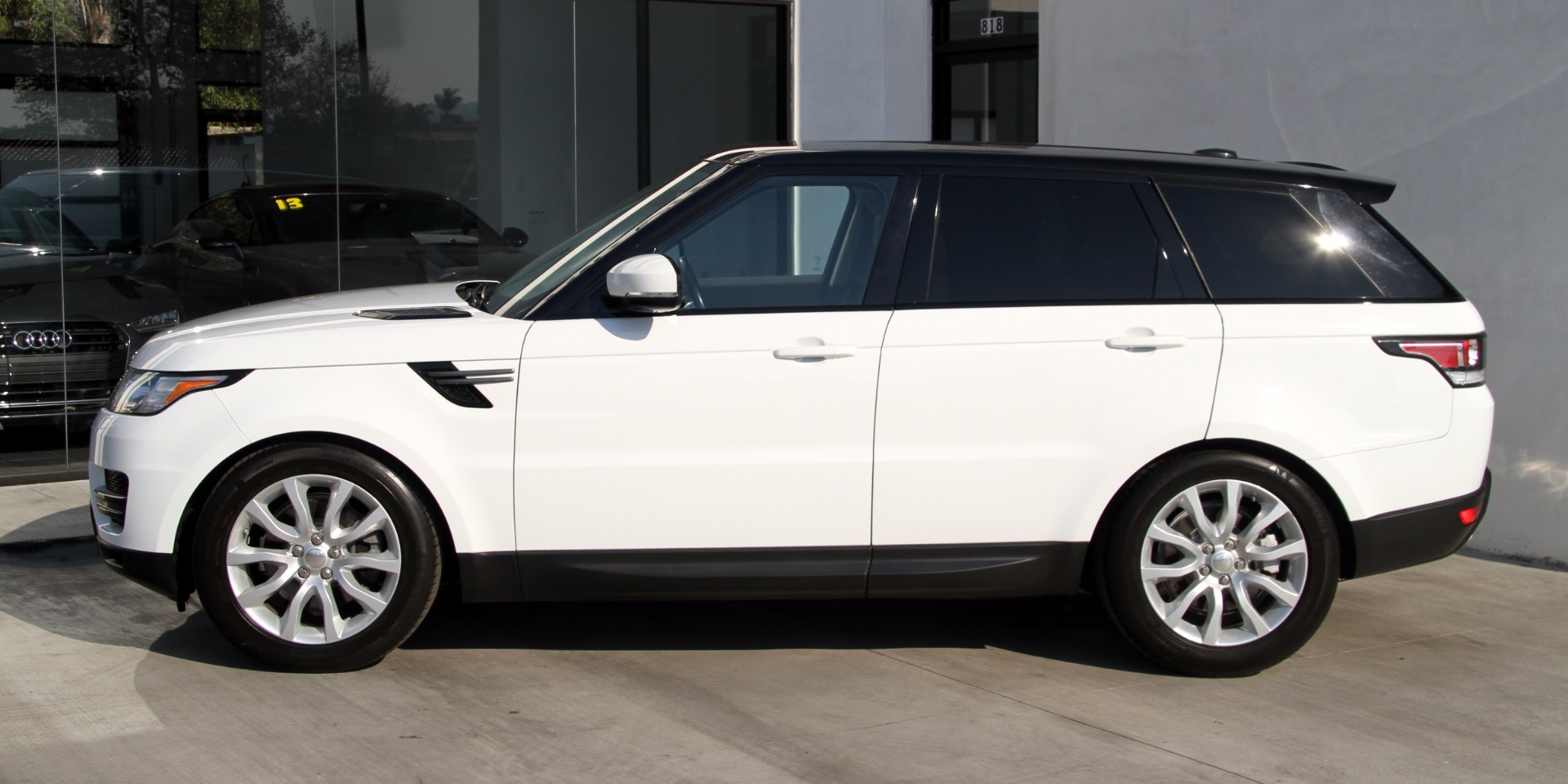 hight resolution of land rover can bus diagram wiring diagram database 2015 land rover range rover sport se stock
