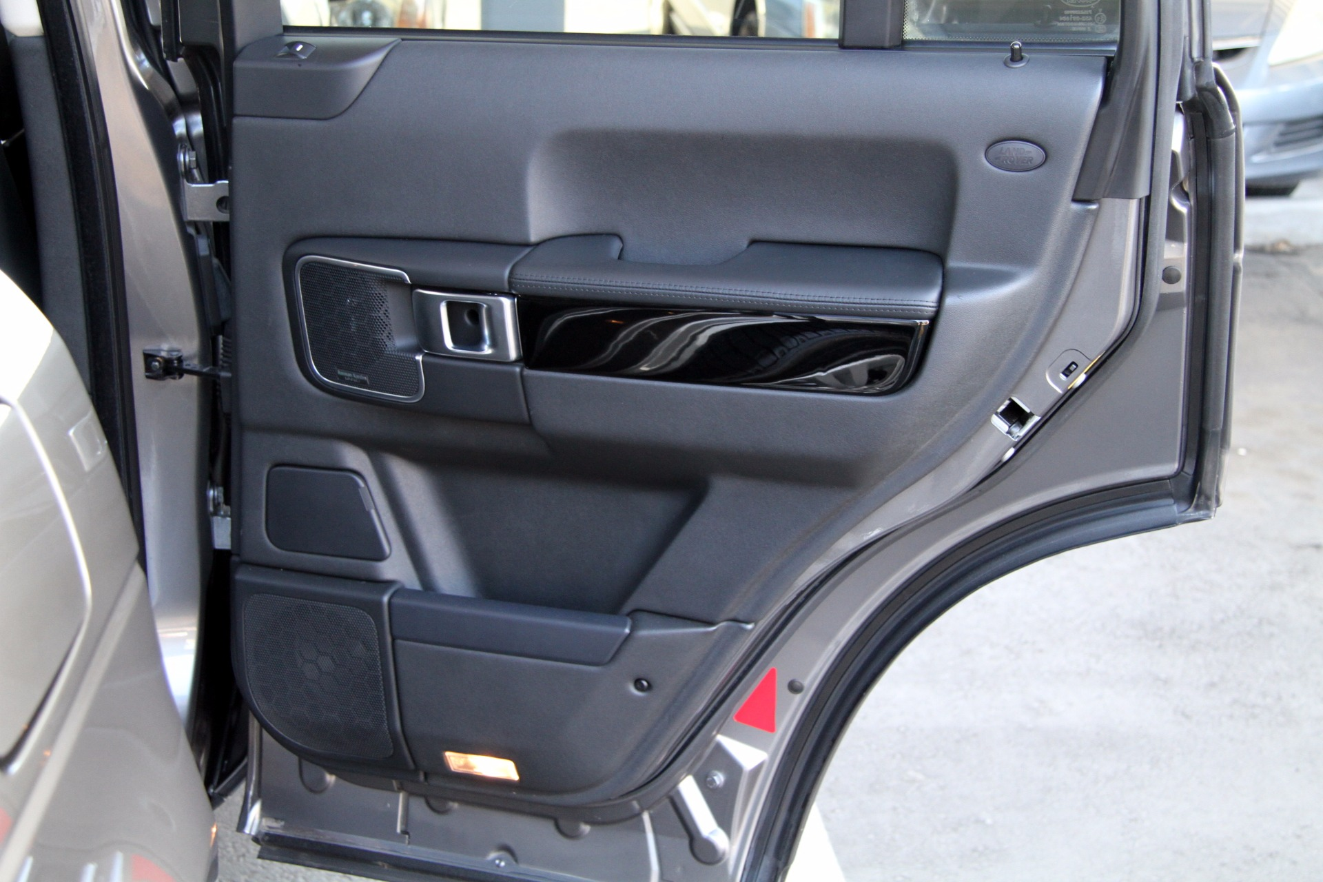 2011 Land Rover Range Rover HSE LUXURY Stock 6048 for sale near
