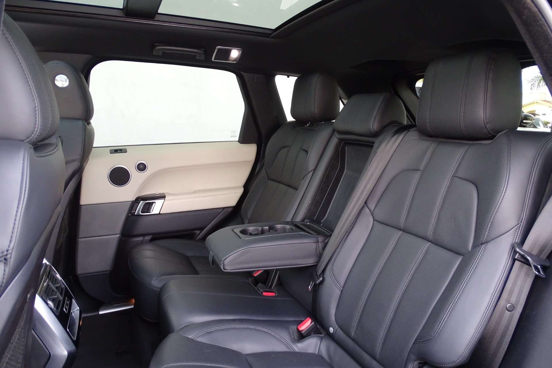 2014 Land Rover Range Rover Sport HSE Stock 6047 for sale near