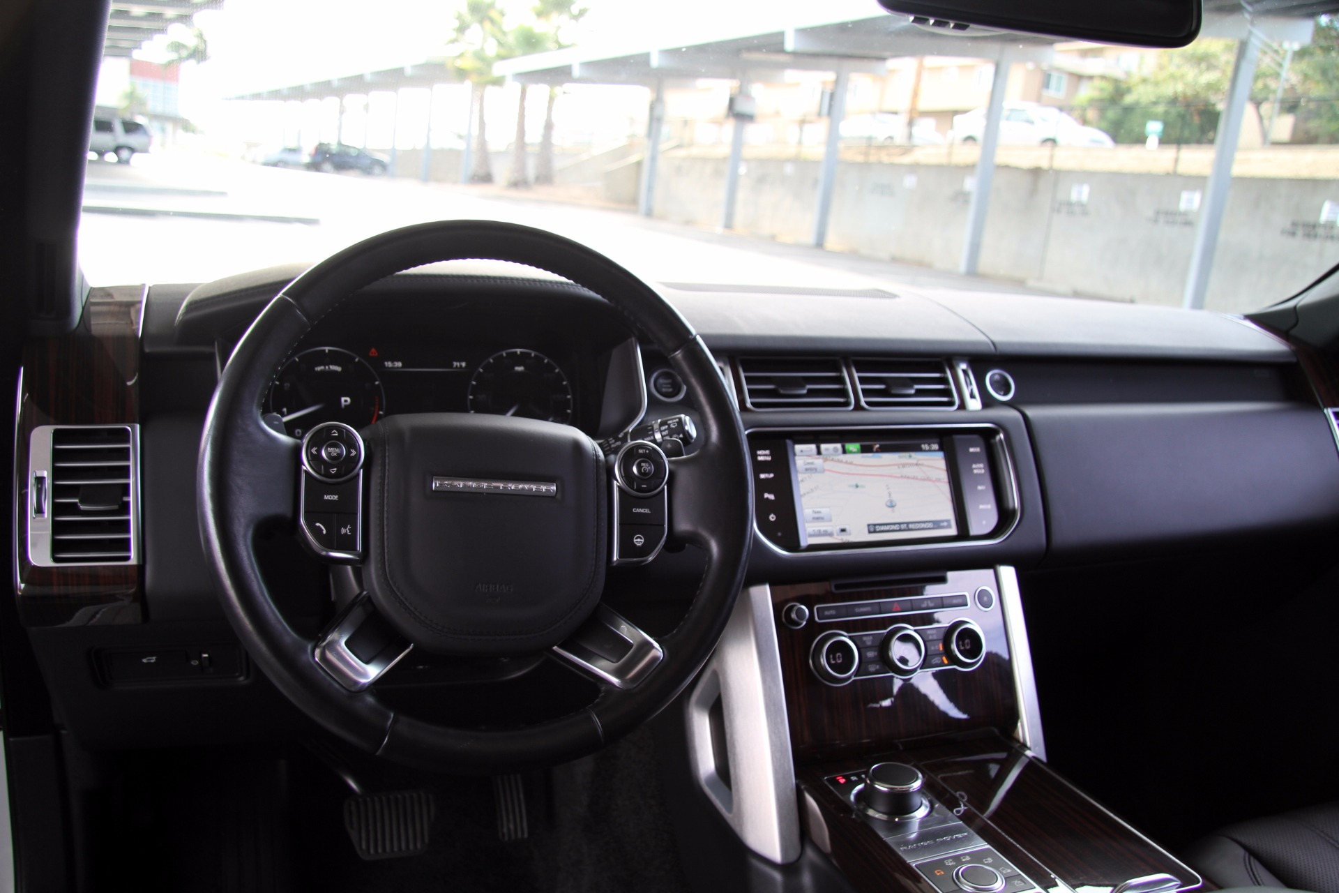 2014 Land Rover Range Rover HSE Stock 6041 for sale near Redondo