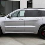 2015 Jeep Grand Cherokee Srt Stock 6100a For Sale Near Redondo Beach Ca Ca Jeep Dealer