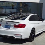 2018 Bmw M4 Competition Package Stock 6460 For Sale Near Redondo Beach Ca Ca Bmw Dealer