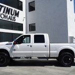 2015 Ford F 250 Super Duty Platinum Stock 6462 For Sale Near Redondo Beach Ca Ca Ford Dealer