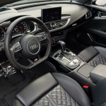 2017 Audi A7 Quattro Competition Prestige Stock 6772 For Sale Near Redondo Beach Ca Ca Audi Dealer