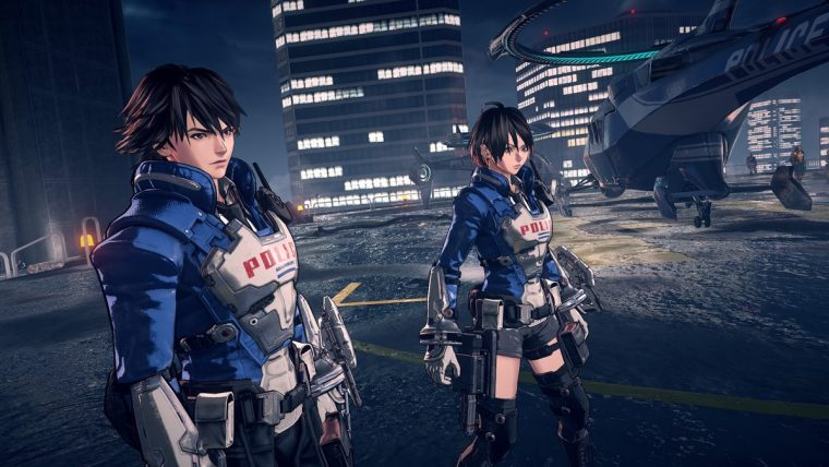 Image result for astral chain