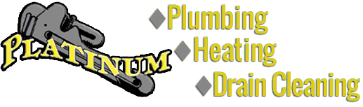 Platinum Plumbing Heating Repair  Installation Drain
