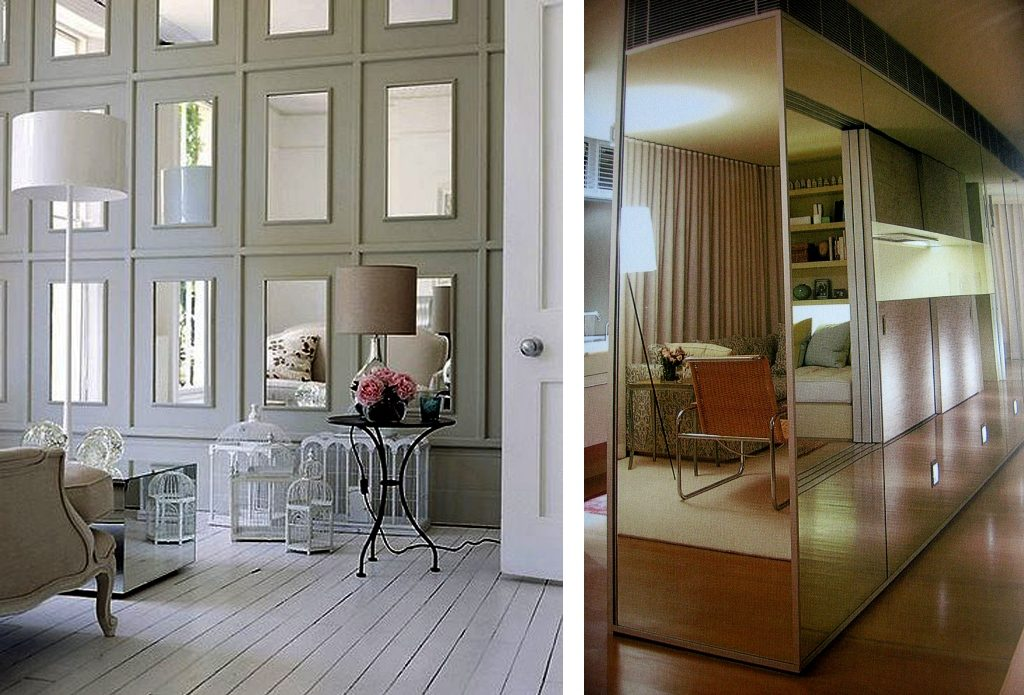 6 TIPS ON HOW TO MAKE A SMALL ROOM LOOK BIGGER  Platinum