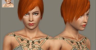 Tomislaw - Teen ~ Elder: Hair Model 1