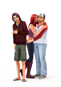 TheSims4-Sims3