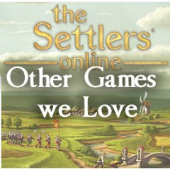 Other Games We Love 24-04-2014