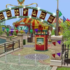 The Sims FreePlay – Carnival Update Coming Soon