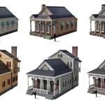The Sims 4 Concept Art by Tony Ianiro (10)