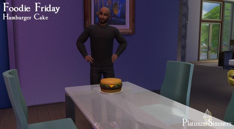 foodiefriday_hamburgercake