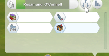 Sims 4 family tree update