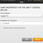 Change the language of The Sims 4 without reinstalling.