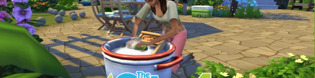 The Sims 4 Laundry Day review