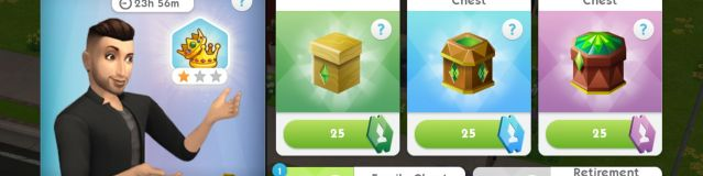 The Sims Mobile June Update!