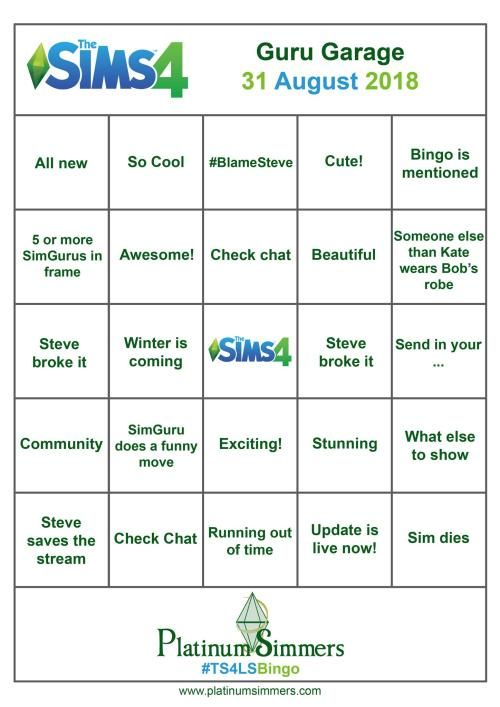 bingo live stream