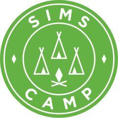 Sims Camp 2018