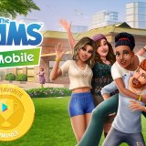 Is The Sims Mobile your Game of the Year?