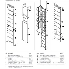 Extension Ladder Parts Diagram Rj12 Socket Wiring Of A Related Keywords
