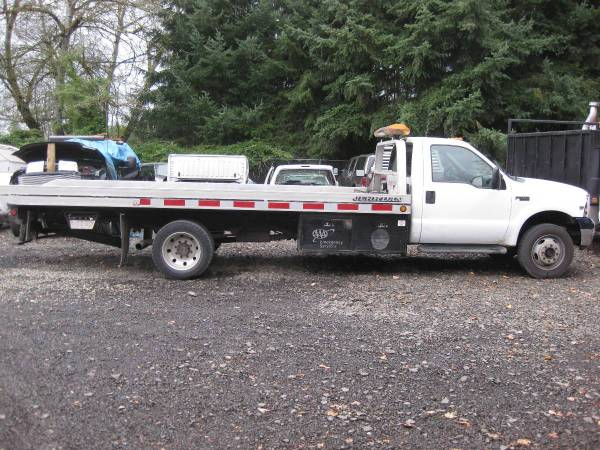 Roll Back Trucks On Craigslist - Year of Clean Water