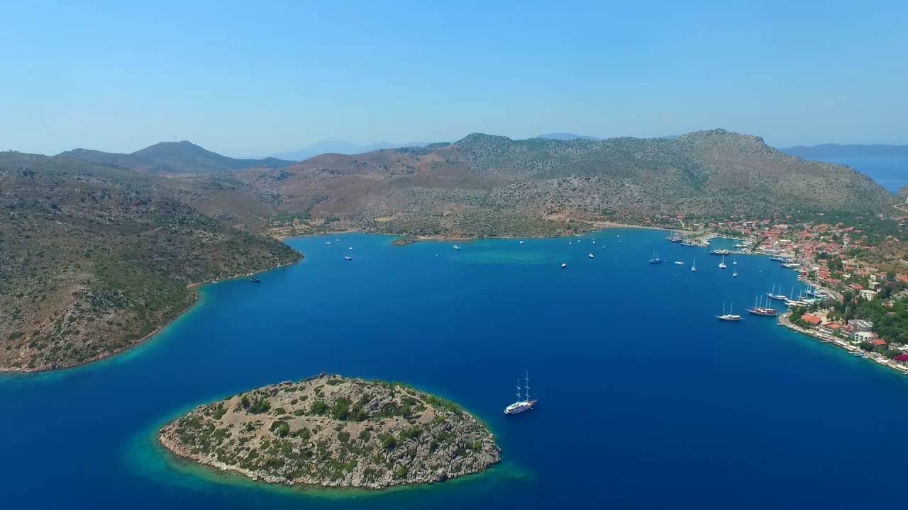 Bozburun Yacht Rental Yacht Charter Turkey