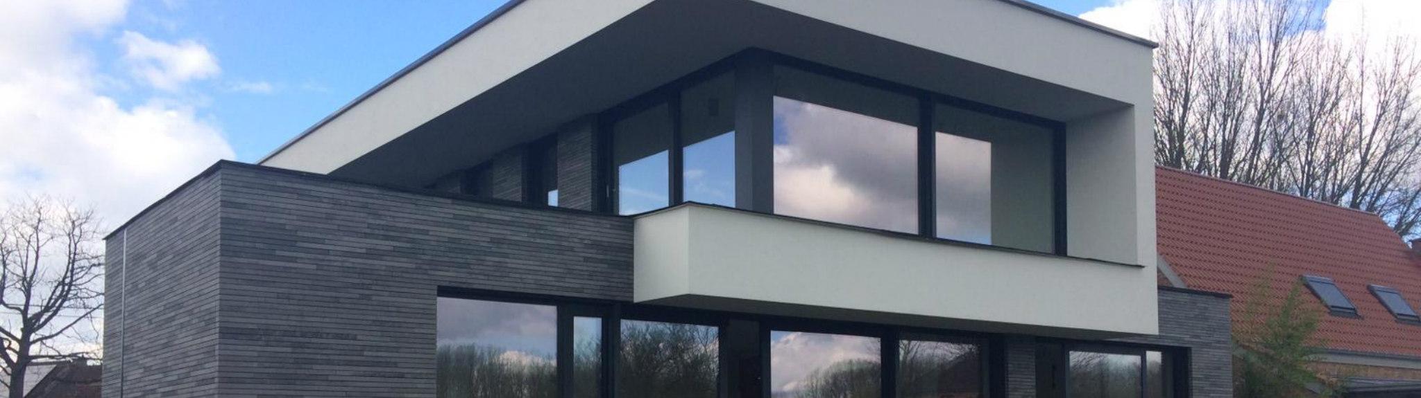 Asse ramen en deuren