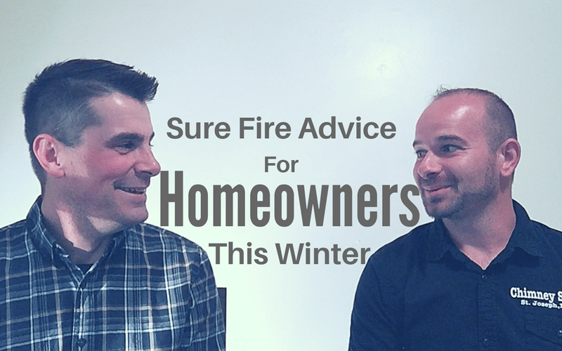 Sure Fire Advice For Homeowners This Winter