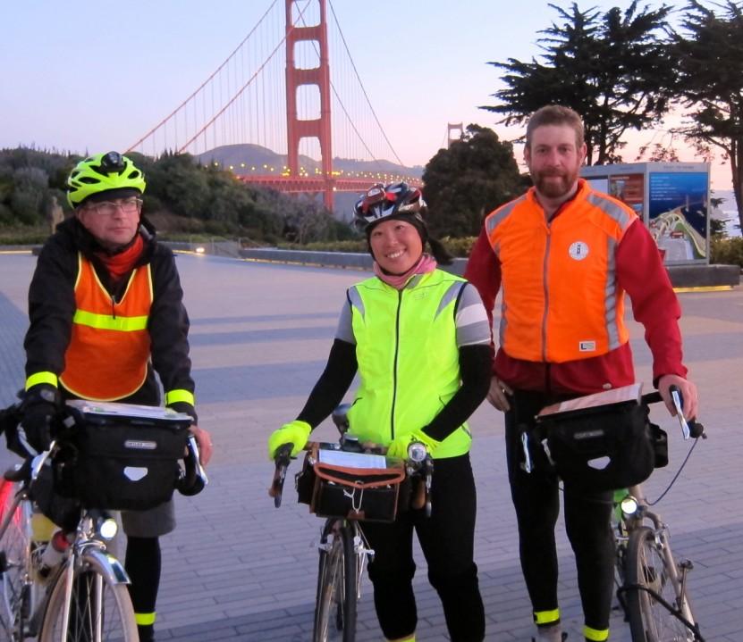 Randonneur Ride Report: Hopland 400k