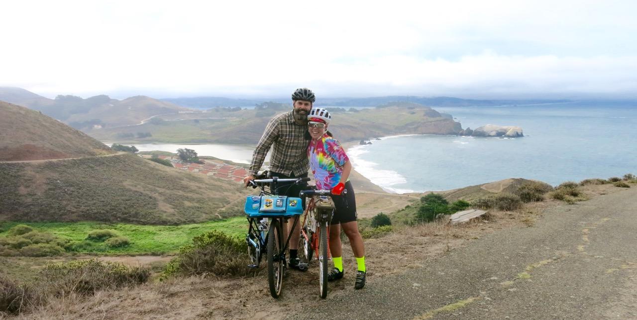 Randonneur Ride Report: SFR Mixed Terrain Populaire