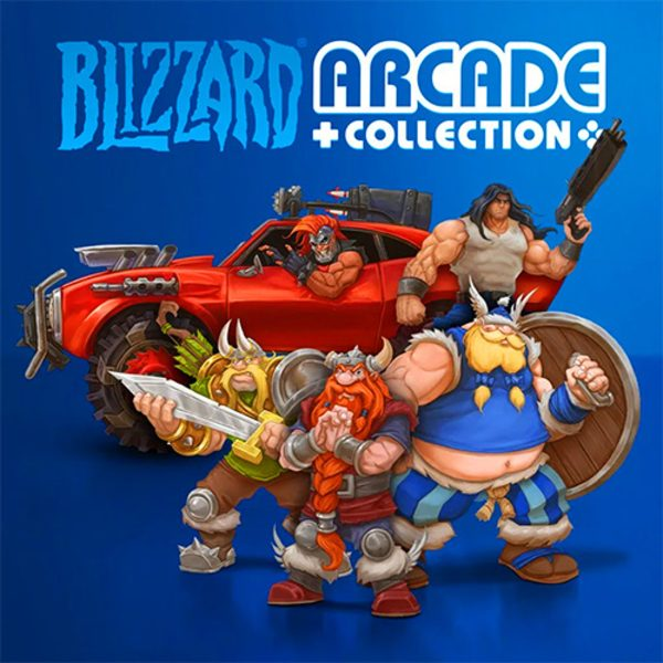 Blizzard Arcade Collection (Review)