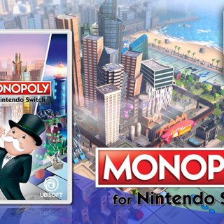 play-asia.com, Monopoly for Nintendo Switch, nintendo switch, Monopoly for Nintendo Switch europe, Monopoly for Nintendo Switch europe, Monopoly for Nintendo Switch release date, Monopoly for Nintendo Switch price, Monopoly for Nintendo Switch gameplay