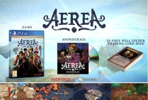 AEREA [COLLECTOR'S EDITION] - PLAY-ASIA.COM EXCLUSIVE