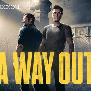 play-asia.com, A Way Out, A Way Out PlayStation 4, A Way Out Xbox One, A Way Out US, A Way Out EU, A Way Out release date, A Way Out price, A Way Out gameplay, A Way Out features