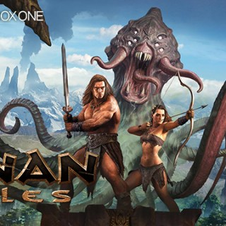 play-asia.com, Conan Exiles, ps4, xbox one, europe, release date, price, gameplay, features