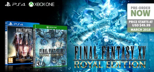 play-asia.com, Final Fantasy XV: Royal Edition, Final Fantasy XV: Royal Edition PlayStation 4, Final Fantasy XV: Royal Edition Xbox One, Final Fantasy XV: Royal Edition US, Final Fantasy XV: Royal Edition EU, Final Fantasy XV: Royal Edition release date, Final Fantasy XV: Royal Edition price, Final Fantasy XV: Royal Edition gameplay, Final Fantasy XV: Royal Edition features