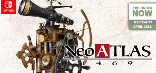 play-asia.com, Neo Atlas 1469, nintendo switch, japan, release date, price, gameplay, features