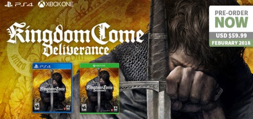 Play-Asia.com, Kingdom Come: Deliverance, Kingdom Come: Deliverance PlayStation 4, Kingdom Come: Deliverance Xbox One, Kingdom Come: Deliverance PC, Kingdom Come: Deliverance US, Kingdom Come: Deliverance Europe, Kingdom Come: Deliverance Australia, Kingdom Come: Deliverance features, Kingdom Come: Deliverance gameplay, Kingdom Come: Deliverance price, Kingdom Come: Deliverance release date