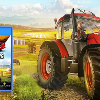 play-asia.com, Pure Farming 2018, Pure Farming 2018 PlayStation 4, Pure Farming 2018 Xbox One, Pure Farming 2018 US, Pure Farming 2018 release date, Pure Farming 2018 price, Pure Farming 2018 gameplay, Pure Farming 2018 features