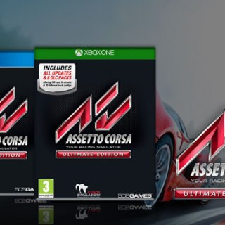play-asia.com, Assetto Corsa Ultimate Edition, Assetto Corsa Ultimate Edition PlayStation 4, Assetto Corsa Ultimate Edition Xbox One, Assetto Corsa Ultimate Edition Europe, Assetto Corsa Ultimate Edition release date, Assetto Corsa Ultimate Edition price, Assetto Corsa Ultimate Edition gameplay, Assetto Corsa Ultimate Edition features